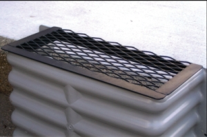 vents should be placed 8 to 10 feet on all sides of the foundation this will create an system that - Foundation Vent Covers